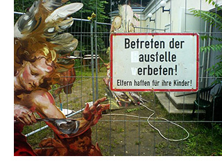 Augarten-Gitter