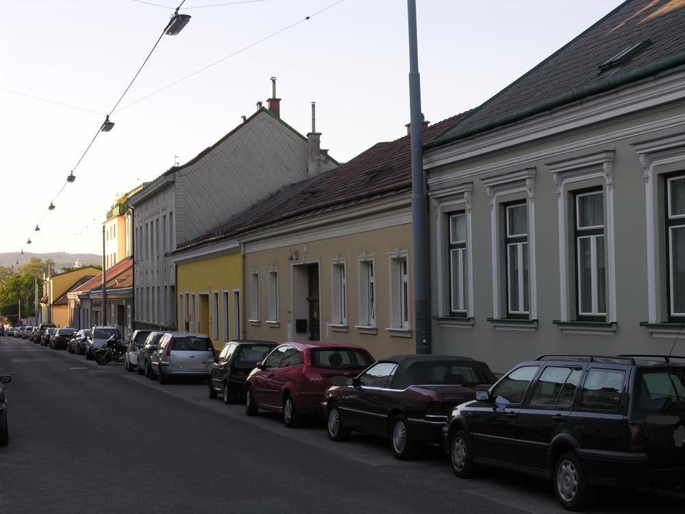 Speisinger Straße 7-23