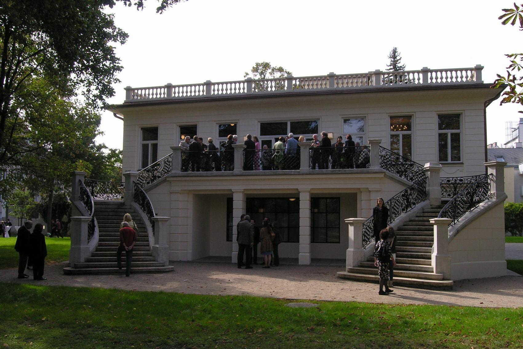 1130 Klimt Villa