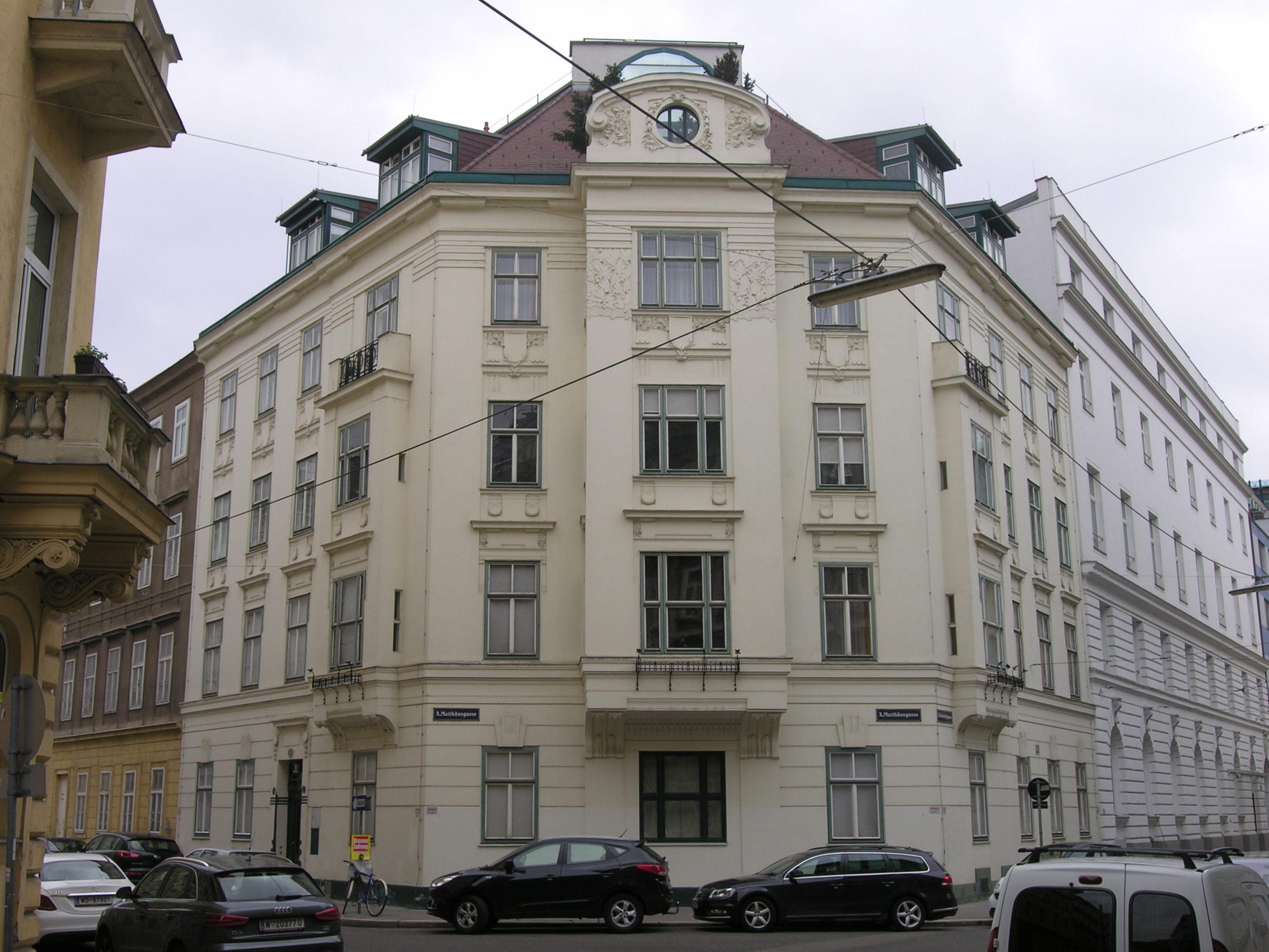 1030 Wien