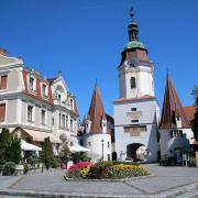 Altstadt Krems/Donau