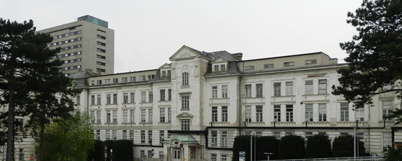 I. Medizinische Klinik AKH Wien