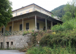 Ceconi Villa, Gut Guggenthal bei Salzburg