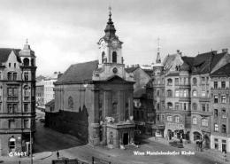 Rauchfangkehrerkirche Wien-Margareten