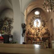 Pfarrkirche Gaaden