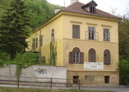 Grabenstraße 136, Graz, Steiermark