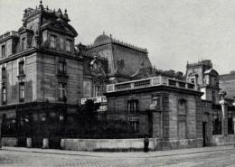 Palais Albert Rothschild, um 1900, 1040 Wien