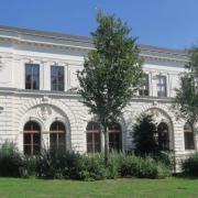 Klavierfabrik Alois Parttart, 1230 Wien
