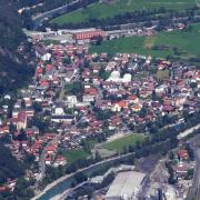 Perjen, Stadtteil von Landeck