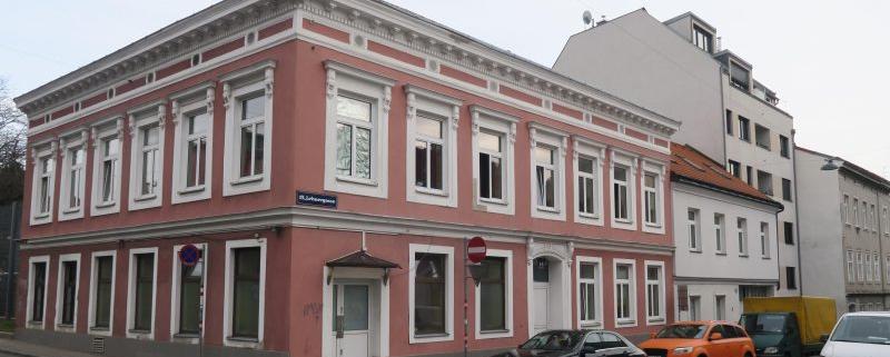 Lehnergasse 14, Avedikstraße 19, 1150 Wien