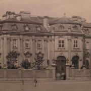 Palais Lanckoronski, Wien-Landstraße