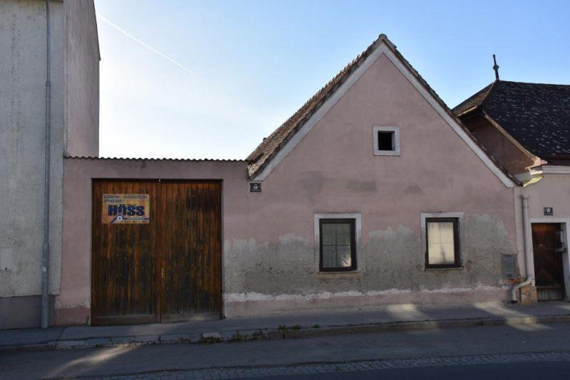 Raabser Straße 3, Horn, Niederösterreich