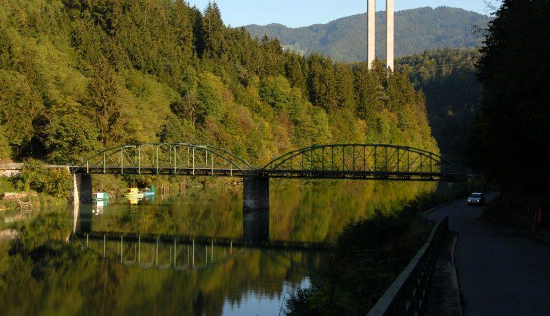 Lippitzbachbrücke Ruden