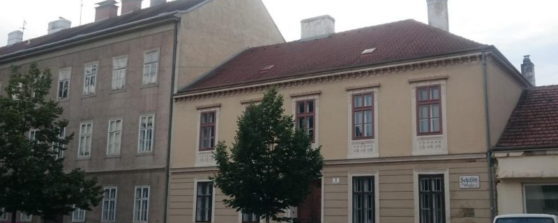 Schillerstraße 2-4 in Krems