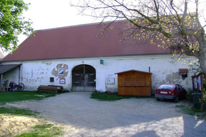 Hofstadel Siebenhirten (Mistelbach)