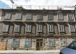 Biedermeierhaus Freundgasse 9, 1040 Wien