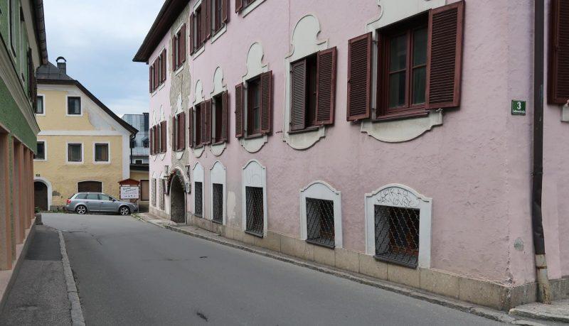 Lofererstraße 1 und 3 in Saalfelden