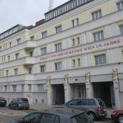 Meißnergasse, Wien-Kagran