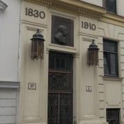 Sandwirtgasse 5, 1060 Wien