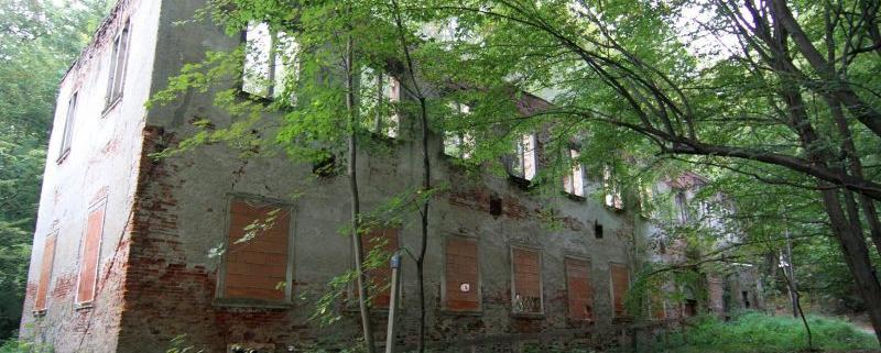 Sommerrefektorium am Rosenhain