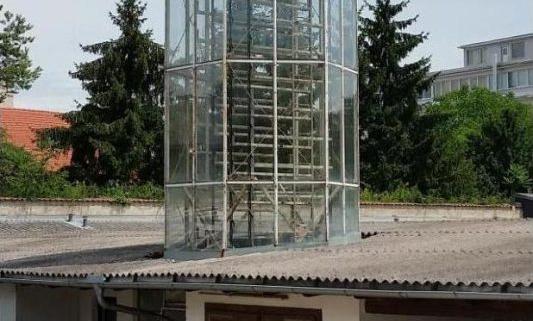Ruthner Turm