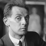 Der Maler Egon Schiele
