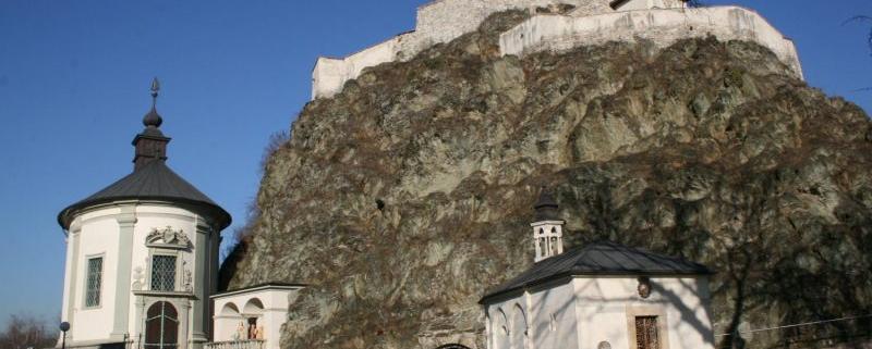 Grazer Kalvarienberg
