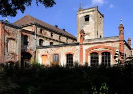 Erbsenfabrik Bruckneudorf