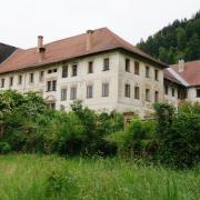 Stift Griffen in Kärnten