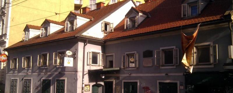 Girardihaus in Graz