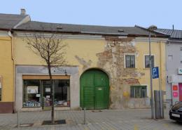 Hauptplatz 15, Neusiedl/See