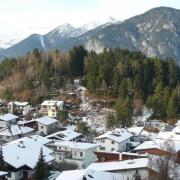 Hohe Birga bei Innsbruck