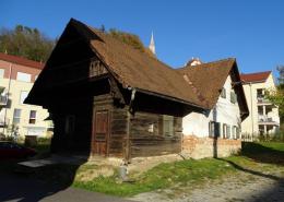 Luckenbauerhof in Straßengel