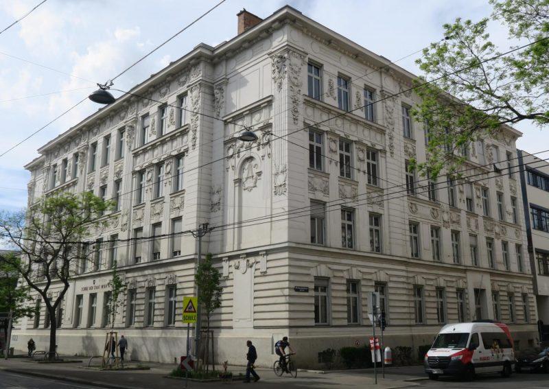 Quellenstraße 142, 1100 Wien