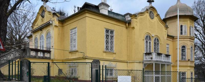Terramare-Schlössl, Wien-Hernals