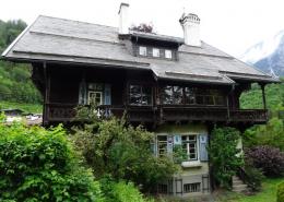 Wiseplhof in Werfen (Salzburg, Pongau)