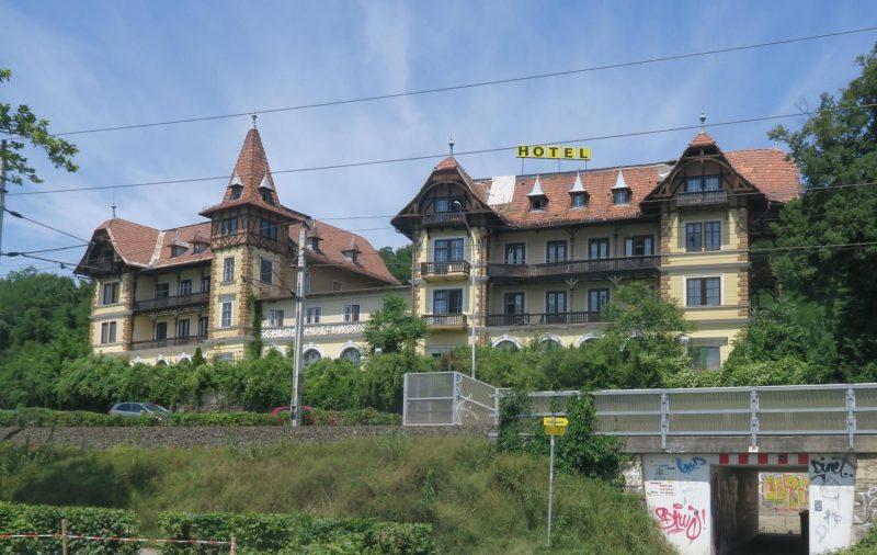 Hotel Wörthersee, Klagenfurt, Kärnten
