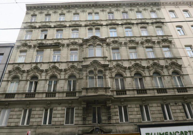 Josefstädter Straße 99, 1080 Wien