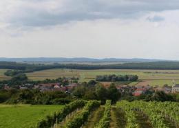 Lutzmannsburg im Burgenland