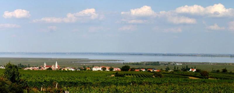 Neusiedler See, Burgenland