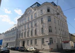 Schopenhauerstraße 34-36, 1180 Wien