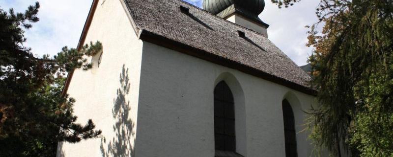Burschlkirche Landeck