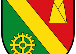Gemeinde Hirm, Wappen