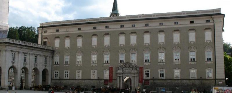 Salzburger Residenz