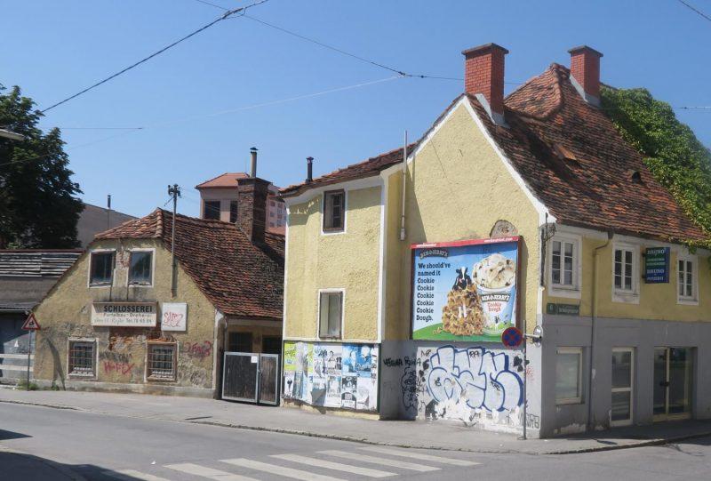 Schörgelgasse 6, Graz