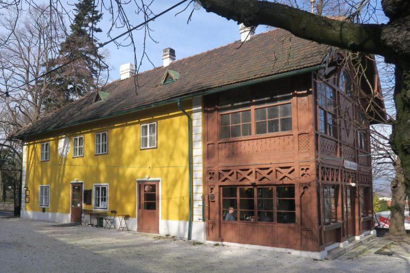 Villa Aurora, 1160 Wien