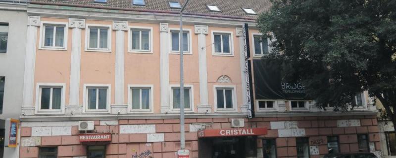 Franzensbrückenstraße 9, 1020 Wien