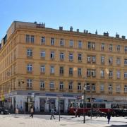 Ehem. Hotel National, Wien-Leopoldstadt