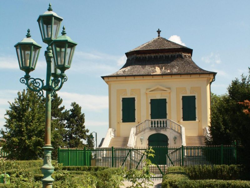 Barockpavillon in Guntramsdorf