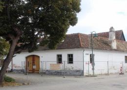 Jakobhaus, Pötzelsdorf